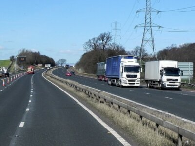Apprenticeship funding for C+E drivers in UK increased to £7,000