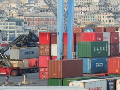 Italijos vežėjai paskelbė streiką. Kelias dienas kai kuriuose regionuose kils eismo problemų