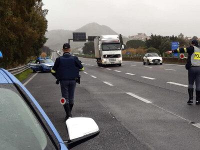 Wielka akcja drogówki. Policyjne kontrole ciężarówek w 28 krajach