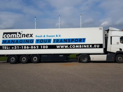 C.H. Robinson acquires Dutch forwarder Combinex