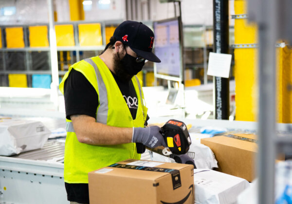 Additional 8.6m sq m of warehouse space needed in Europe to meet parcel delivery demand