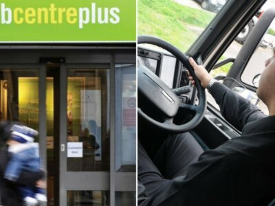 RHA: unemployed don't have £7,000 to train as lorry drivers