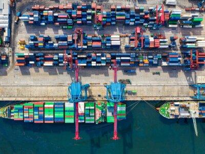 Unilever wprowadza narzędzie do śledzenia całego łańcucha dostaw morskich. Obejmie ponad 1,5 tys. statków