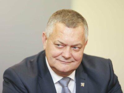 """""""Linava"""" siūlo naikinti koeficiento sistemą, lengvinti trečiųjų šalių vairuotojų įdarbinimą ir keisti subsidijų skirimo tvarką verslui"""
