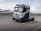 Daimler Trucks stawia na wodorowe ogniwa. Pierwsze testy prototypu ciężarówki już trwają
