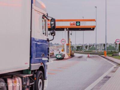 Польский e-Toll начнет работать в июне. Приводим график изменений и информацию, как перейти на новую систему
