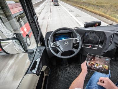 Germania va permite vehiculelor autonome să circule pe drumurile publice