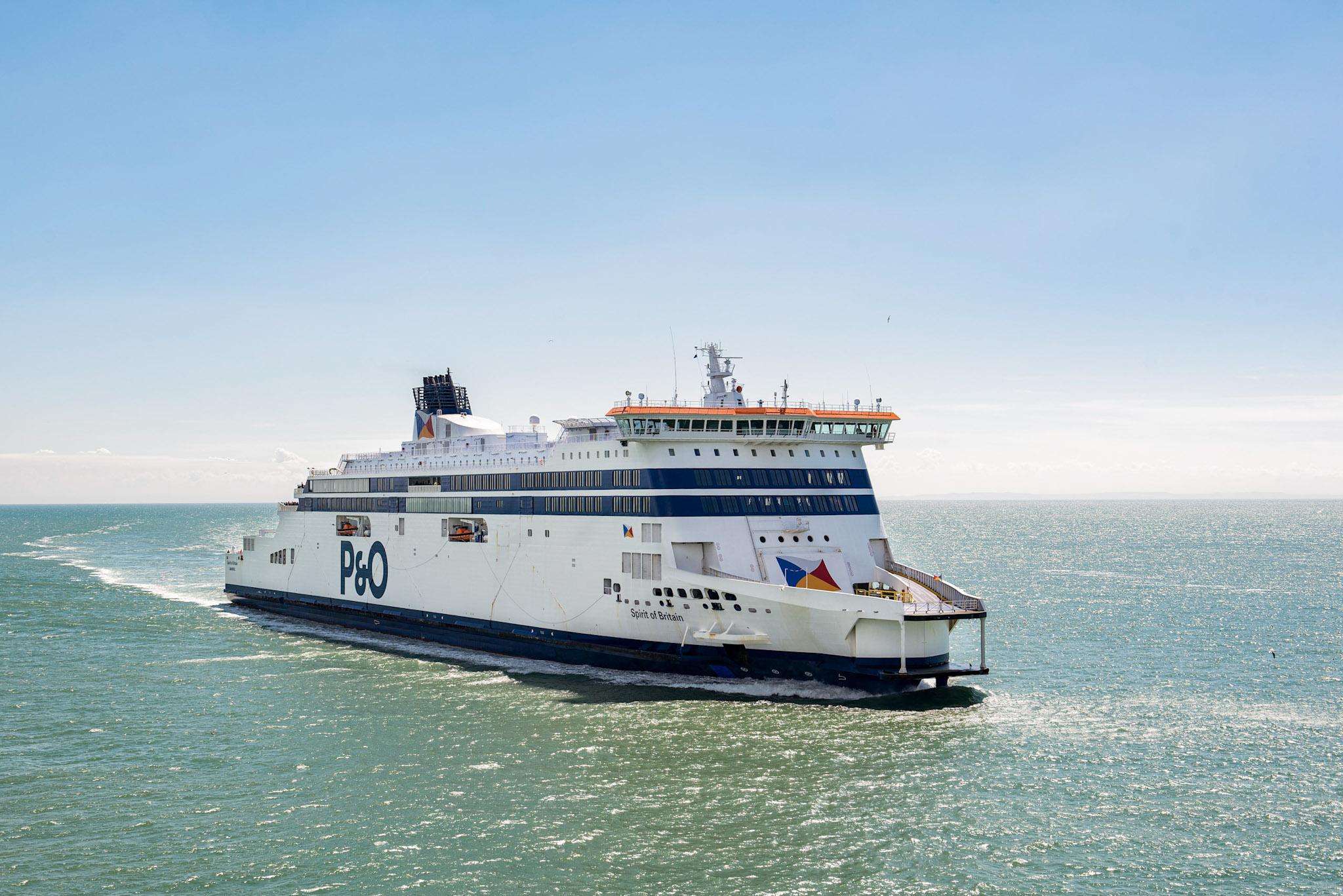 Operatorzy promowi zawierają sojusz na Kanale La Manche. Zobacz, co będą mieli z tego przewoźnicy drogowi