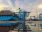 Даже 1 миллиард долларов на поглощения. Maersk не останавливается на морских перевозках – хочет развивать бизнес на суше