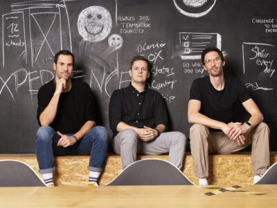 Making history! ParcelLab makes history with 112M Series C funding! E-commerce news by Nabil