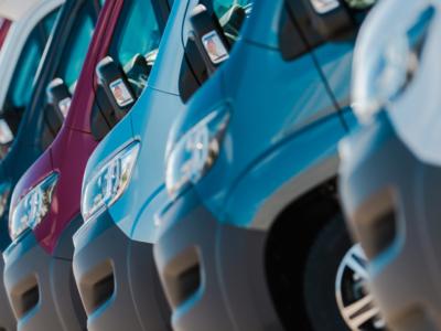 Piața autoutilitarelor – sursa de emisii cu cea mai rapidă creștere din sectorul transportului rutier din UE