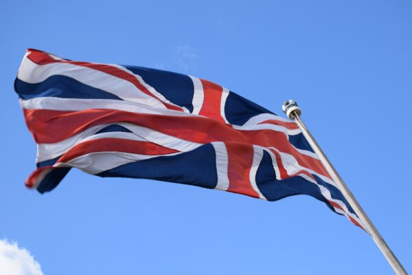 Großbritannien: Passpflicht bei Grenzübertritt und weitere Einreisebestimmungen für Lkw-Fahrer