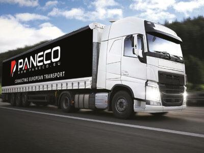 Neue Transportkooperation wird alle großen Wirtschaftszonen Europas abdecken