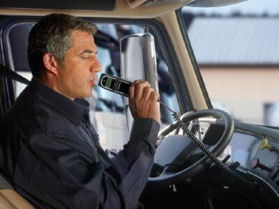 В Польше перевозчики смогут проверять трезвость водителей. «Водители не пьяницы, просто нужно укреплять чувство ответственного поведения»