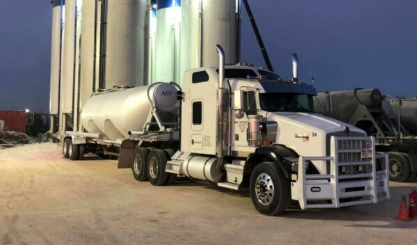 Driver shortage sees Texas firm offer experienced truckers $14,000 a week