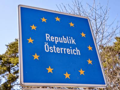 Grüner Pass: Freie Einreise nach Österreich nur mit Impfnachweis