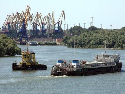 Экспериментальный проект доступа к рынку речных перевозок. Украина хочет либерализировать рынок речных грузоперевозок