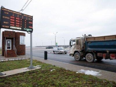 Система весогабаритного контроля грузовиков в России недоработанa. Закон порождает множество вопросов