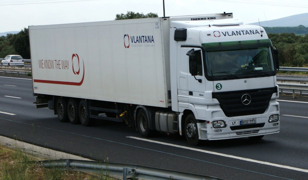 Drivers victorious; Vlantana Norge and its chairman ordered to pay compensation of almost €2 million
