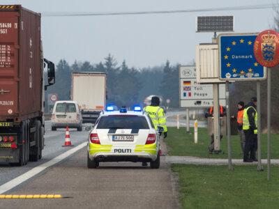 Danemarca prelungește perioada de efectuare a controalelor la frontiere până la 11 noiembrie 2021