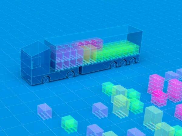 Планировщик грузового пространства, созданный совместно c пользователями
