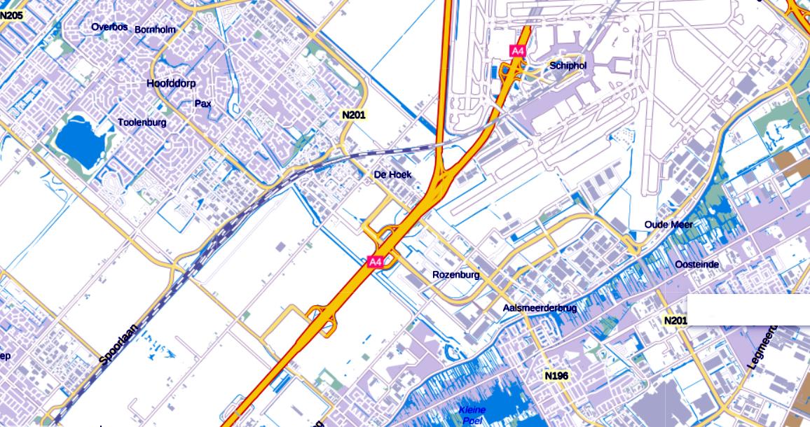 Poważne utrudnienia na niderlandzkiej autostradzie. Potrwają cały maj