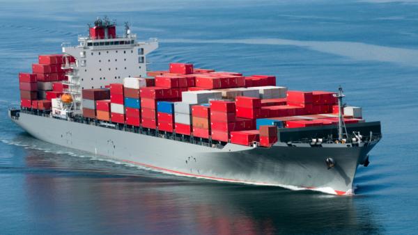Ce înseamnă transportul maritim în grupaj și cât este de avantajos
