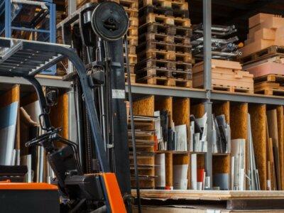 Multi-Echelon Inventory Optimisation improves the Supply Chain
