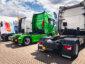 Elektra, dujos ar vandenilis: kaip kroviniai bus vežami ateityje?