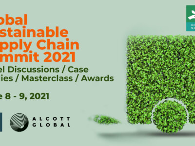 Sustainability and logistics experts set for June's Global Sustainable Supply Chain Summit