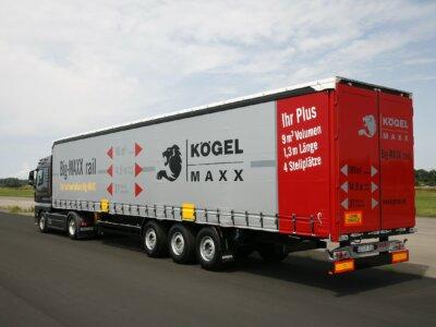 Германия хочет, чтобы 15-метровые полуприцепы могли передвигаться по всей Европе. «Это реальная экономия для перевозчиков»