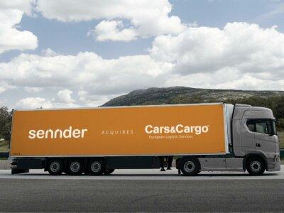 sennder übernimmt Cars&Cargo