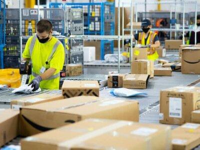 Amazon lansează Laboratorul European pentru Inovare în Logistică