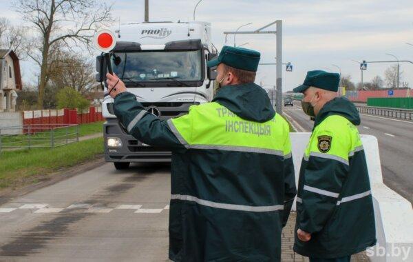 Результат проверок Транспортной инспекции: каждый пятый белорусский перевозчик нарушает режим труда