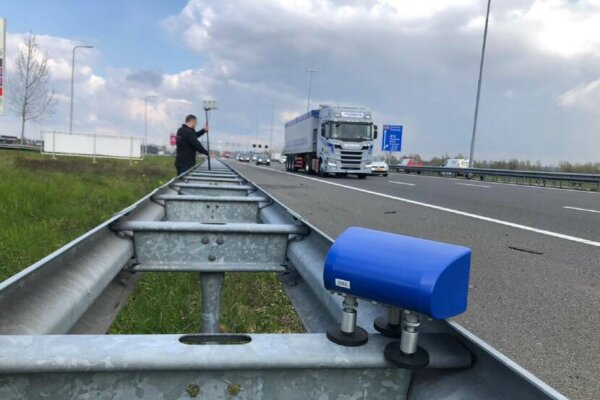 Germany joins Netherlands in using new tech to check tachographs remotely