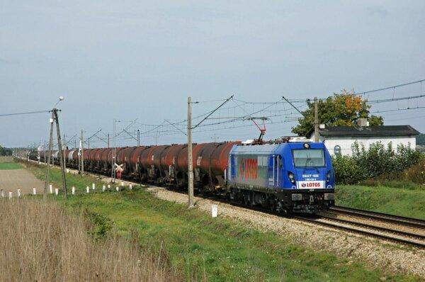 Duża zmiana na rynku kolejowym – Orlen przejmie drugiego przewoźnika pod względem przewozów