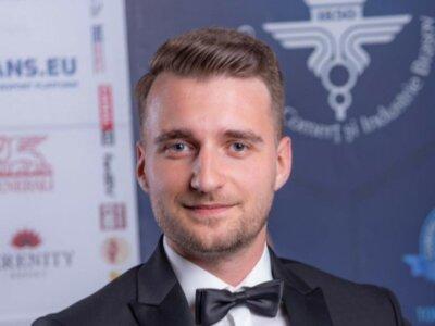 """Gabriel Sîrbu, CEO South & East Europe, Trans.eu: """"Tehnologia, folosită corect, poate contribui la construirea unei lumi mai bune"""""""