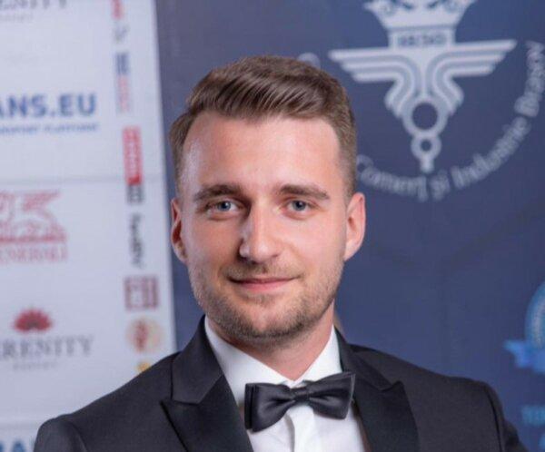 """Gabriel Sîrbu, CEO South & East Europe, Trans.eu: """"Tehnologia, folosită corect, poate contribui la c"""