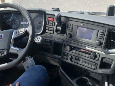 Elektroninė kelių apmokėjimo sistema – efektyvus vairuotojų darbo laiko valdymas ir greitesnis krovinių pristatymas