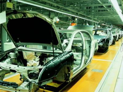 Studiu OICA: în 2020 producția de vehicule a scăzut la nivel global. Cum arată cifrele pentru România