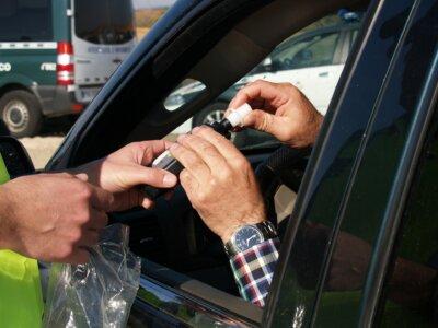 Przewoźnik sprawdzi, czy kierowca pił alkohol. Wzywanie policji nie będzie już potrzebne?