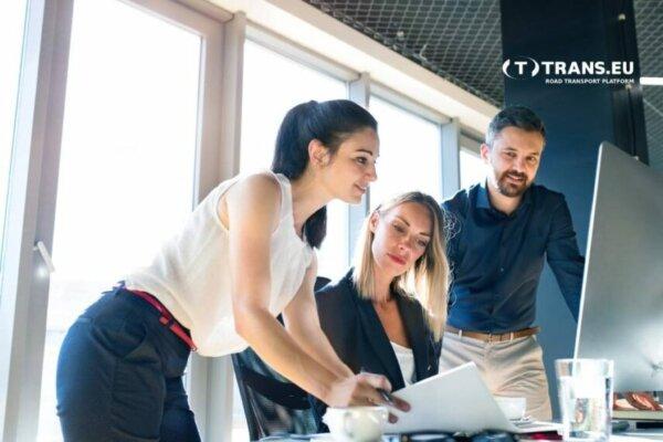 Digital bedeutet effizient. 6 Wege, die Arbeit von Spediteuren zu erleichtern