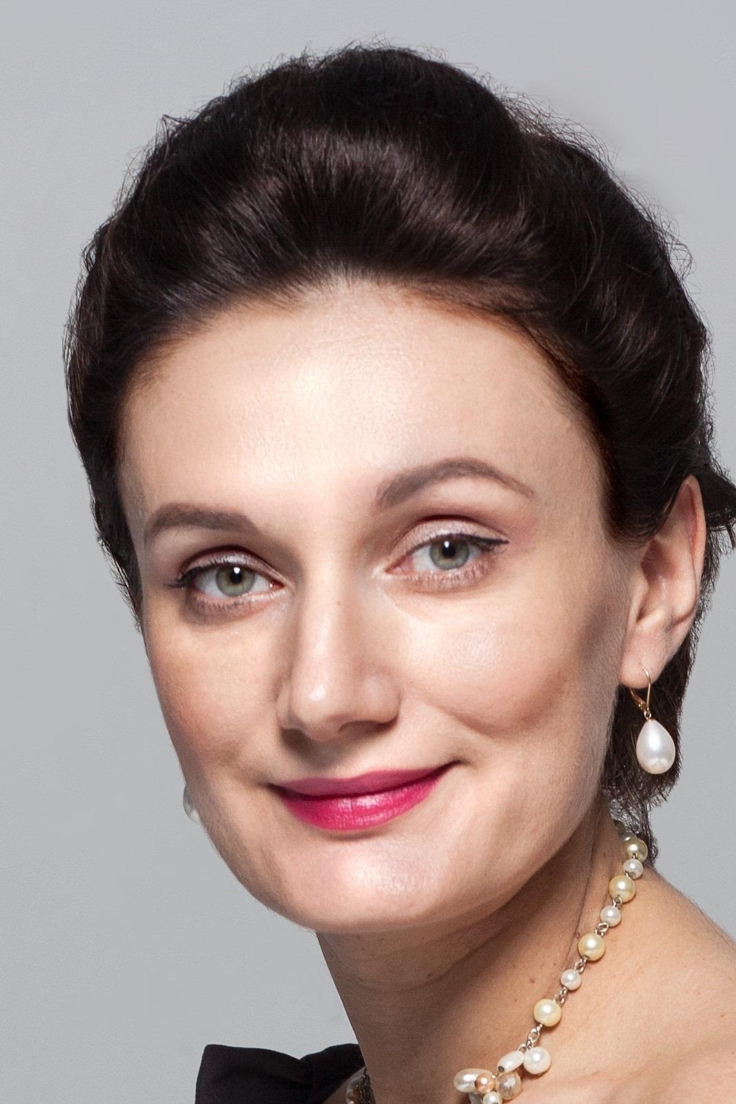 Ольга Корокий