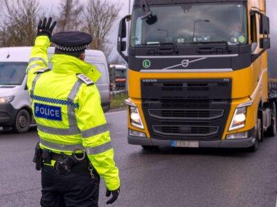 Vihar menekültügyben: a járművezetők áldozatok, nem őket kell büntetni!
