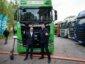 """""""DKV LIVE Metų sunkvežimio"""" konkurse triumfavo """"Scania S"""""""
