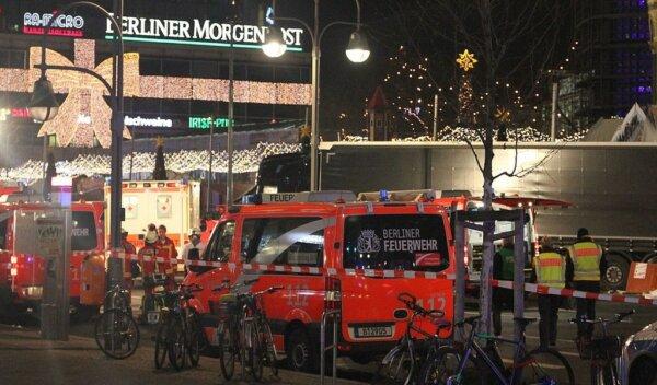 Guvernul Marii Britanii a publicat noi recomandări privind prevenirea utilizării camioanelor în atac