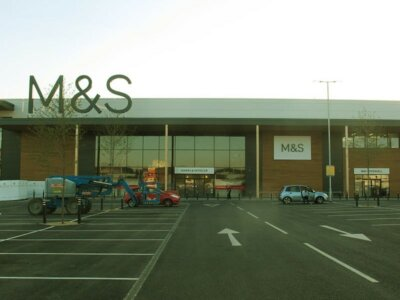 Brexit sees M&S lose £16.1m due to tariffs as well as admin and supply chain costs