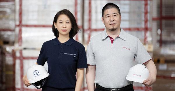 Kühne+Nagel schliesst Übernahme von Apex ab und wird ein führender Anbieter auf der Transpazifikrout