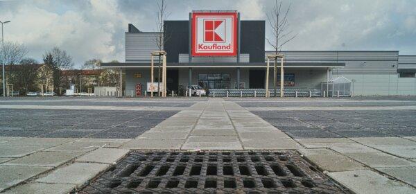 DHL Parcel poszerza współpracę z siecią Kaufland. Odbiór paczki przy okazji codziennych zakupów