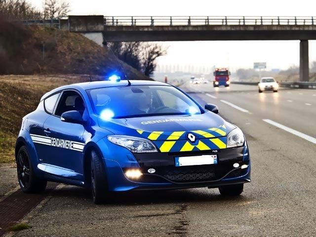 Un șofer român ucis într-o parcare pe o autostradă din Franța